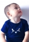 Mobile Preview: kolibri-babyshirt