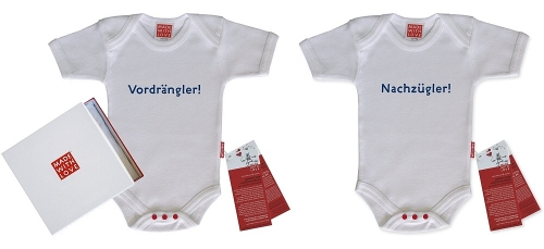Baby Werbegeschenke Für Zwillinge
