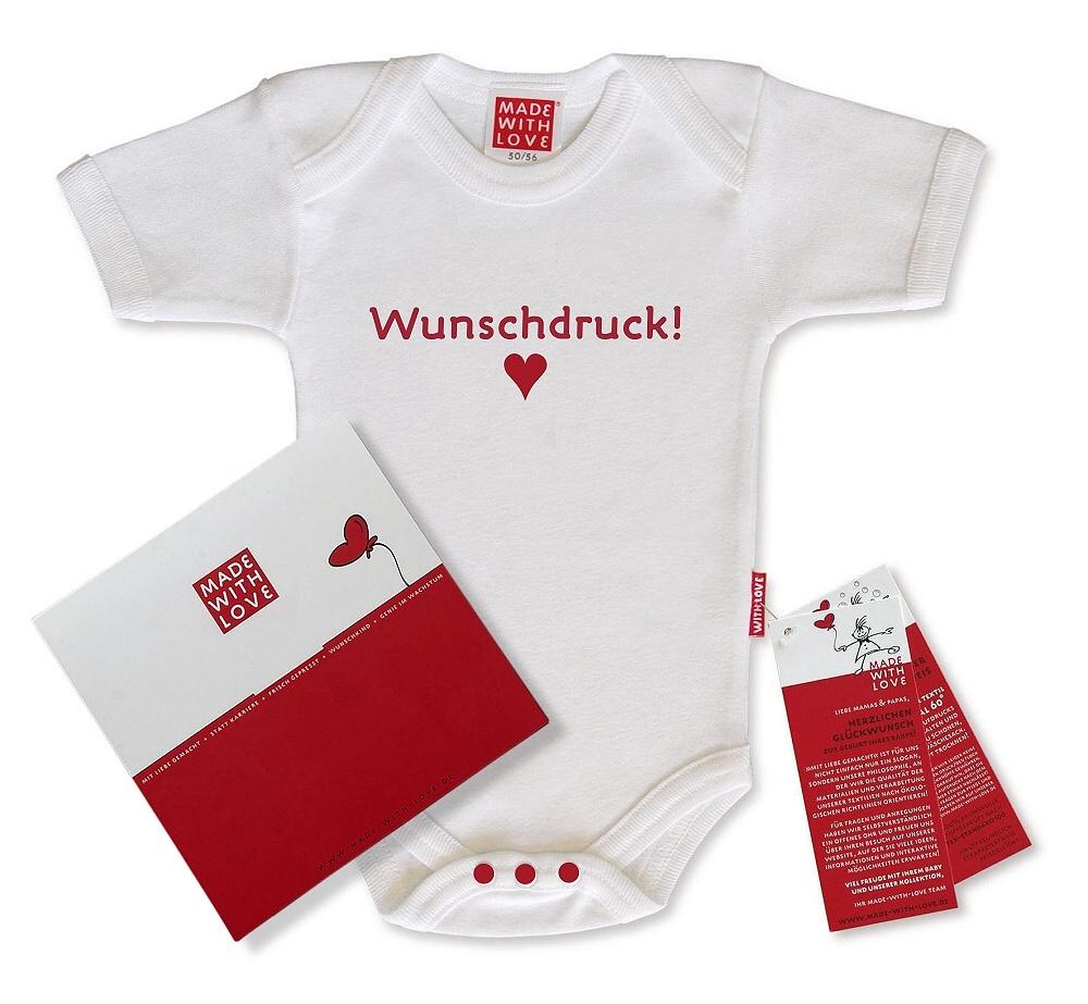 baby body wei personalisiert selbst gestalten inklusive geschenkverpackung. Black Bedroom Furniture Sets. Home Design Ideas