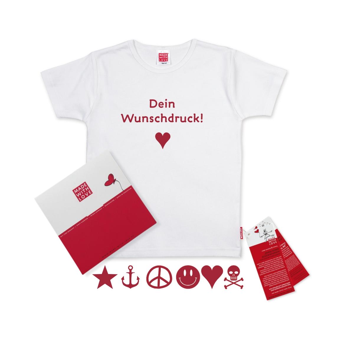 Kinder T-Shirts einfach online gestalten und bedrucken lassen. Kinder-T-Shirts einfach online selbst machen. Große Auswahl an Kinder-Shirts mit Ihrem eigenen Foto oder Motiv. Kids-T-Shirts mit hochwertigem Textil-Druck im samtweichen Direktdruck (ohne /5(K).