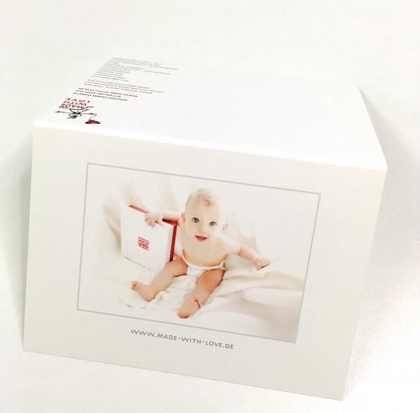 Geburtsgeschenke: Geschenk zur Geburt Junge